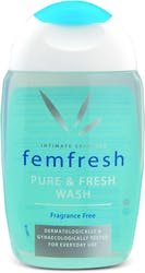 Femfresh Wash Pure & Fresh 150ml