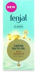 Fenjal Classic Creme Bath Oil 200ml