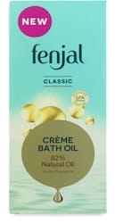 Fenjal Creme Bath 125ml