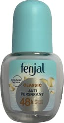 Fenjal Deodorant Roll-On 50ml