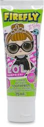 Firefly LOL Surprise Anti-Cavity Toothpaste 75ml