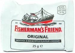 Fisherman's Friend Fishermans Friend Original Lozenges 25g