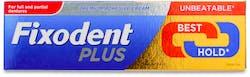 Fixodent Plus Cream 40g