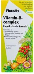 Floradix Vitamin B Complex 250ml