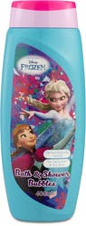 Frozen Bubble Bath & Shower Gel 400ml