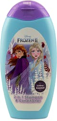 Frozen II 2 in 1 Shampoo & Conditioner 300ml