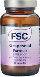FSC Grape Seed Antioxident Formula 90 Tablets