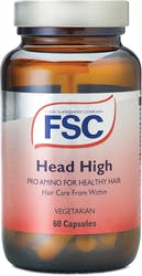 FSC Head High Pro-Amino 60 Veg Capsules
