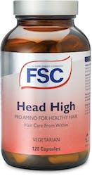 FSC Head HighPro-Amino Vegetarian 120 Capsules