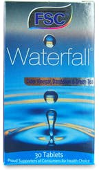 FSC Herbal Waterfall 30 Tablets