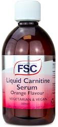 FSC Liquid Carnitine Serum 500ml