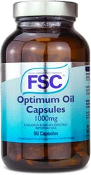 FSC Organic Omega 369 Optimum Oil 90 Softgels