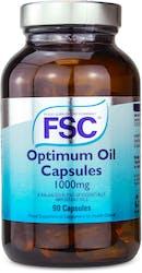 FSC Organic Omega 369 Optimum Oil 90 Softgels
