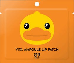 G9 Skin B.Duck Vita Ample Lip Patch 3g