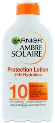 Garnier Ambre Solaire Lotion SPF10 200ml
