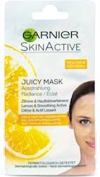 Garnier Boosting Juicy Face Radiance Mask 8ml