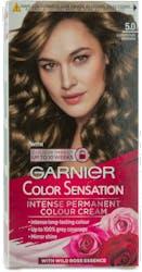 Garnier Color Sensation 5.0 Luminous Brown