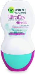 Garnier Mineral Ultra Dry Roll-On Deodorant 50ml
