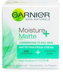Garnier Moisture & Matte Day Cream 50ml