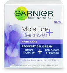 Garnier Moisture and Recover Night Cream 50ml