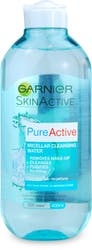 Garnier Pure Active Micellar Water Oily Skin 400ml