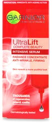 Garnier Skin Naturals UltraLift Complete Beauty Intensive Serum 30ml