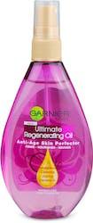 Garnier Ultimate Anti Age Body Firming Oil 150ml
