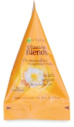 Garnier Ultimate Blends Argan Oil Shiny Hair Mask Treatment 20ml