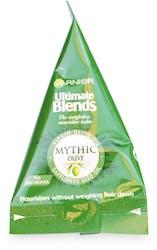 Garnier Ultimate Blends Olive Oil Dry Hair Mask Treatment 20ml