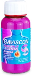 Gaviscon Double Action Liquid Aniseed 150ml
