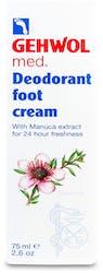 Gehwol Deodorant Cream 75ml