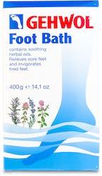 Gehwol Foot Bath 400g