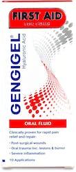 Gengigel Hylauronic Acid Oral Fluid 50ml