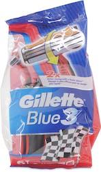 Gillette Blue 3 Disposable Razors