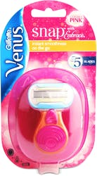 Gillette Venus Snap Women's Razor