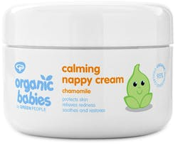Green People Organic Babies Calming Nappy Cream 50ml