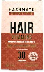 Hashmats Hair Vitamins 30 Capsules