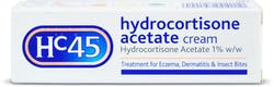Hc45 Hydrocortisone 1%w/w Cream 15g