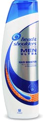 Head & Shoulders Men Ultra Hair Booster Anti-Dandruff Shampoo 225ml