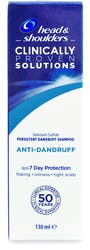 Head & Shoulders Persistent Dandruff Shampoo Anti-Dandruff 130ml