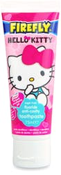 Hello Kitty Firefly Fluoride Anti-Cavity Toothpaste 75ml