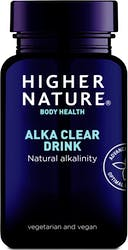 Higher Nature Alka Clear Powder 250g