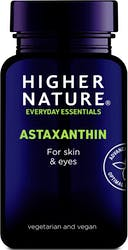 Higher Nature Astaxanthin 30 Capsules