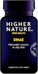 Higher Nature DMAE 60 Tablets