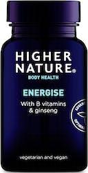 Higher Nature Energise 90 Tablets