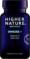 Higher Nature Immune+ 30 Tablets