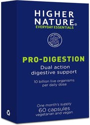 Higher Nature Pro-Digestion 60 Capsules