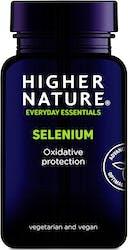 Higher Nature Selenium 60 Tablets