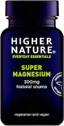Higher Nature Super Magnesium 30 Capsules