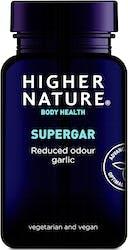 Higher Nature Supergar 90 Tablets